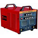 Аргонно-дуговой сварочный аппарат Redbo INTEC WSME- 200 AC/DC Pulse TIG/MMA